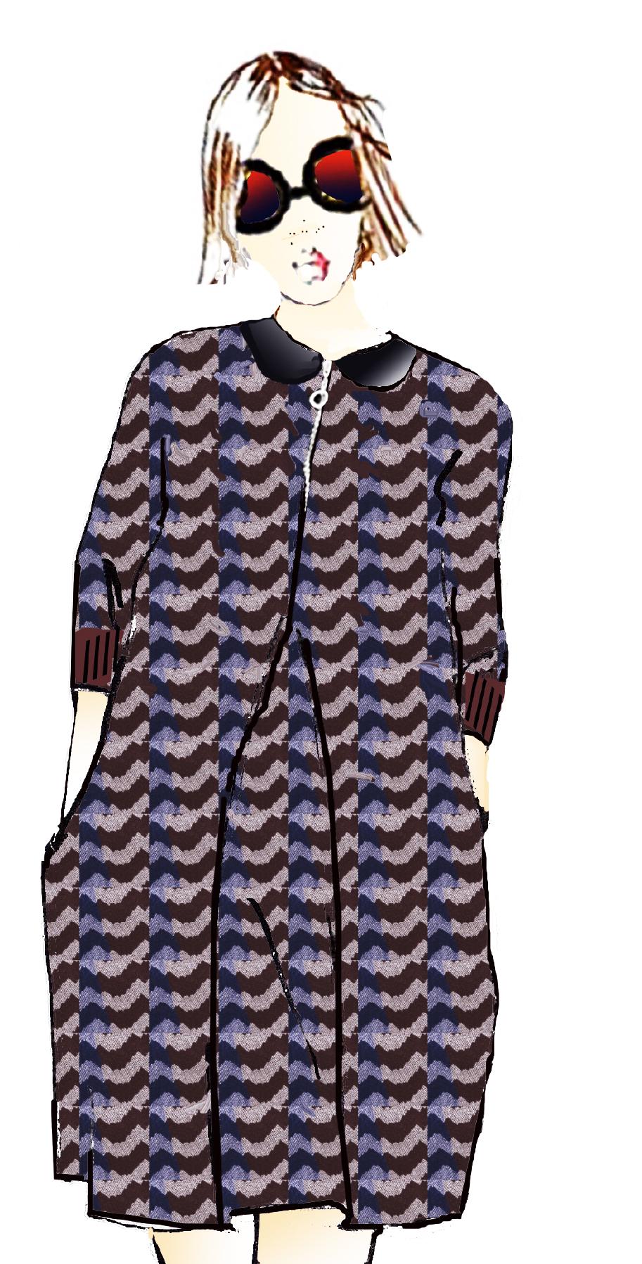 collection de robes