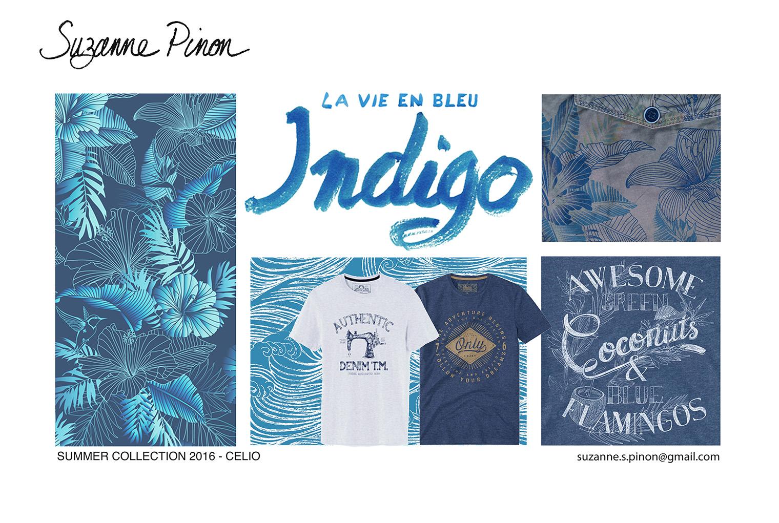 Textile Graphic Designer
