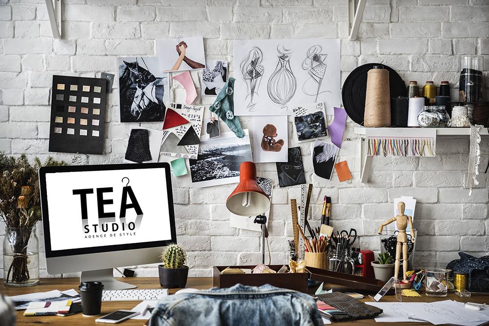 AGENCE DE STYLE- TEA STUDIO